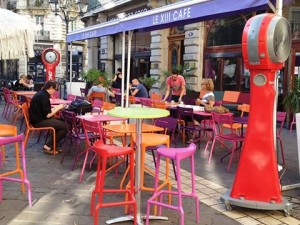 LE XIII CAFE Place Notre Dame Grenoble