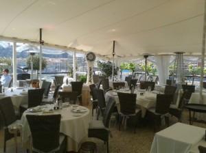 Restaurant La Marée Monaco