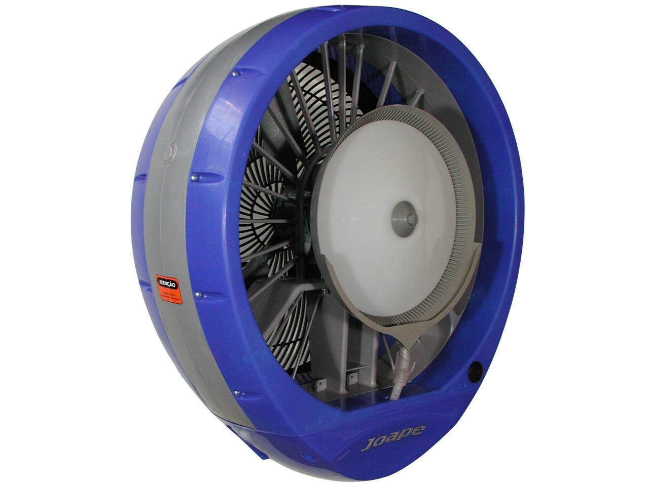 Climatizador joape fortaleza 777 - Climatizador de agua ...