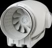 Ventilador In-line TD-800/200 Silent