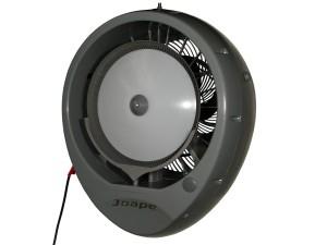 Climatizador Jurerê de Parede para até 100m²