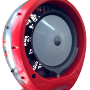Climatizador Cassino Silent de Parede para até 50m²