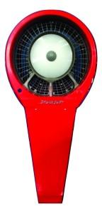 Climatizador Jurerê de Parede com Reservatório (Para até 100m²)