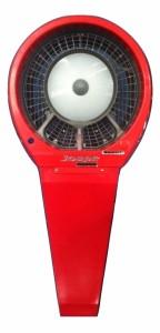 Climatizador Cassino Silent de Parede com Reservatório (Para até 50m²)